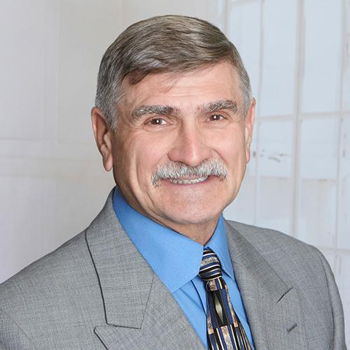 Dr. William Goble