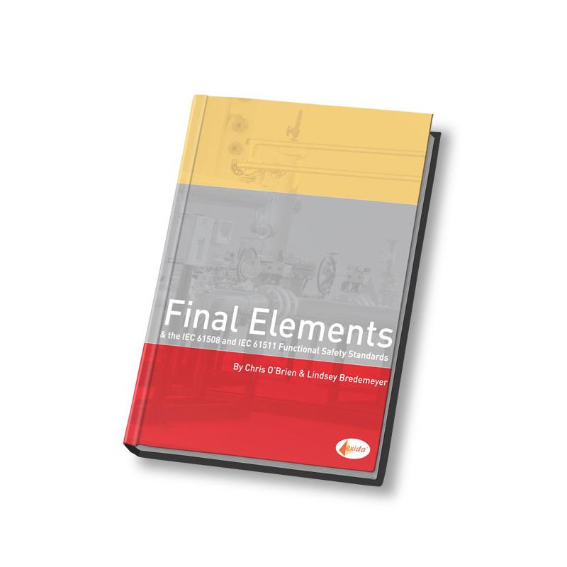 最终元件和IEC 61508和IEC 61511安全功能标准